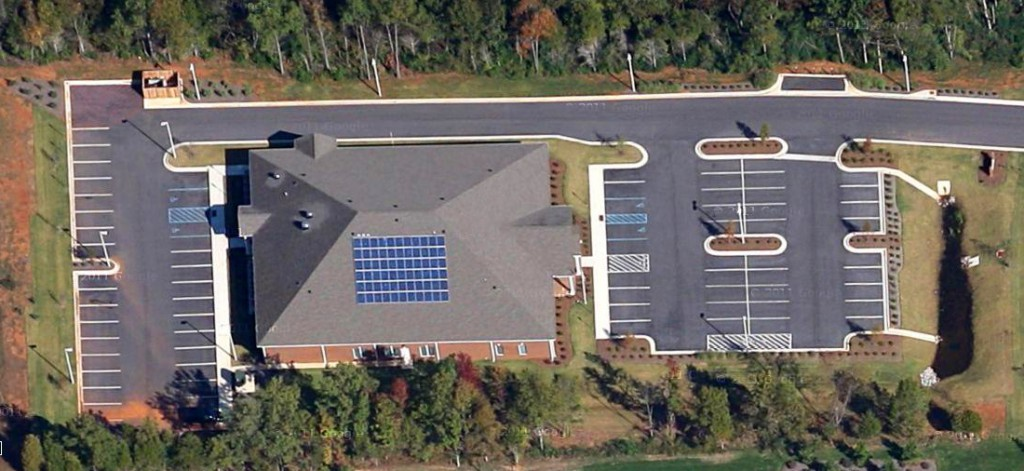 IRS Office Center, Huntsville, AL