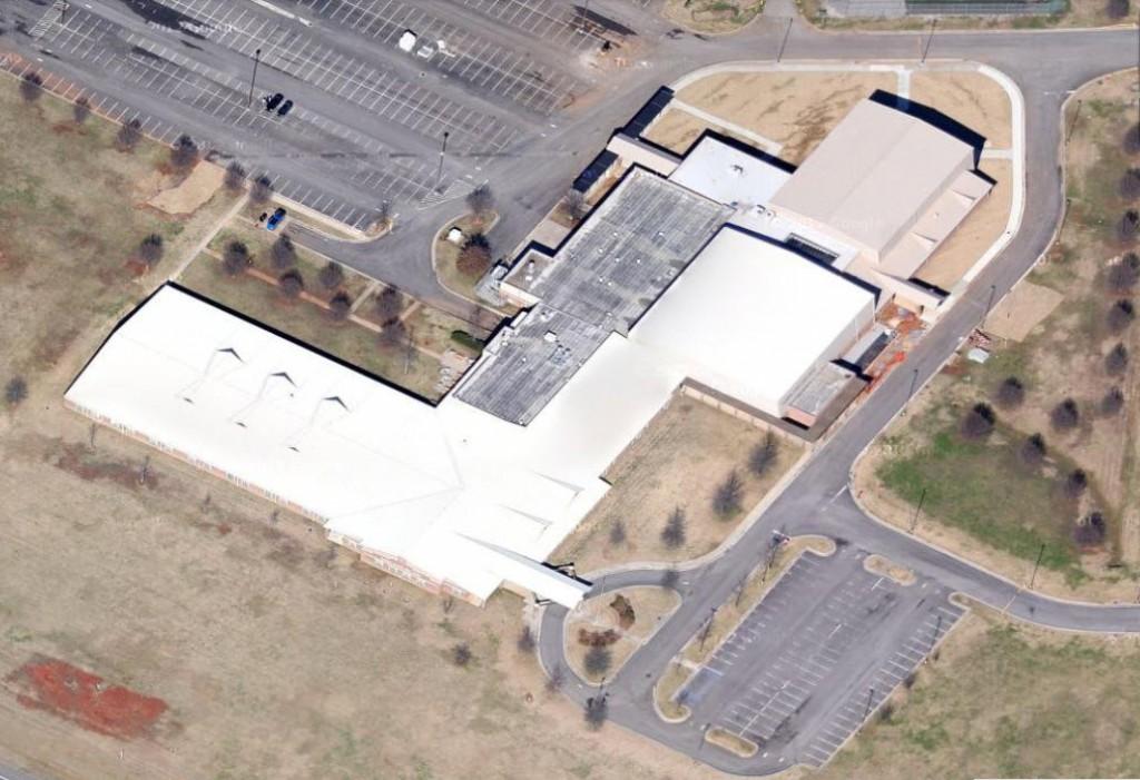 Madison County High School Addition, Gurley, AL