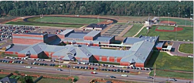 Bob Jones High School Addition,Madison, AL