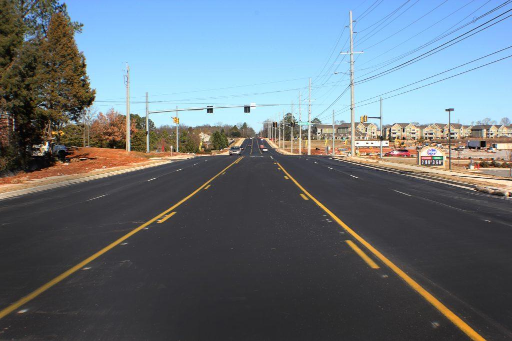 Transportation & Traffic Engineering
